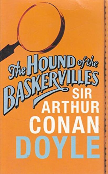 Doyle, Sir Arthur Conan - The Hound of the Baskervilles - PB - BRAND NEW