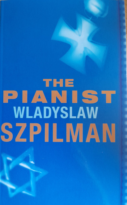 Szpilman, Wladyslaw - The Pianist: The Extraordinary Story of One Man's Survival in Warsaw, 1939-45 - PB - BRAND NEW
