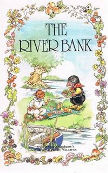 Grahame, Kenneth / The River Bank