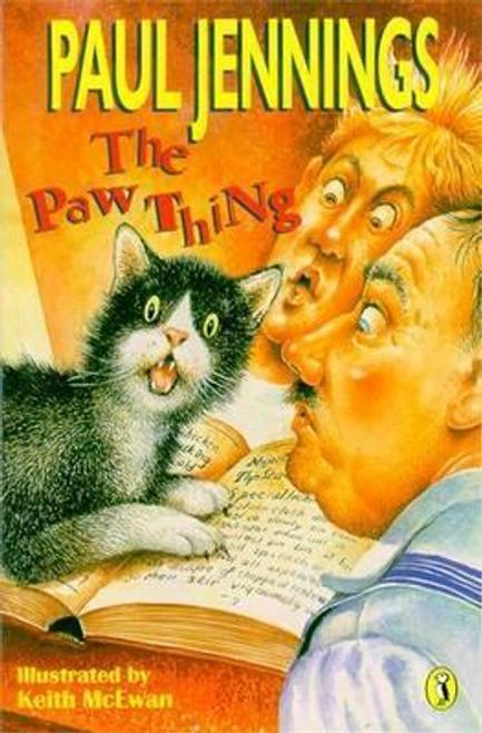 Jennings, Paul / The Paw Thing