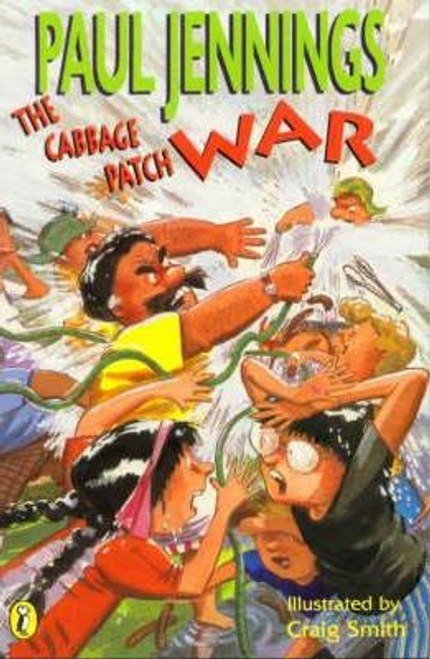 Jennings, Paul / The Cabbage Patch War