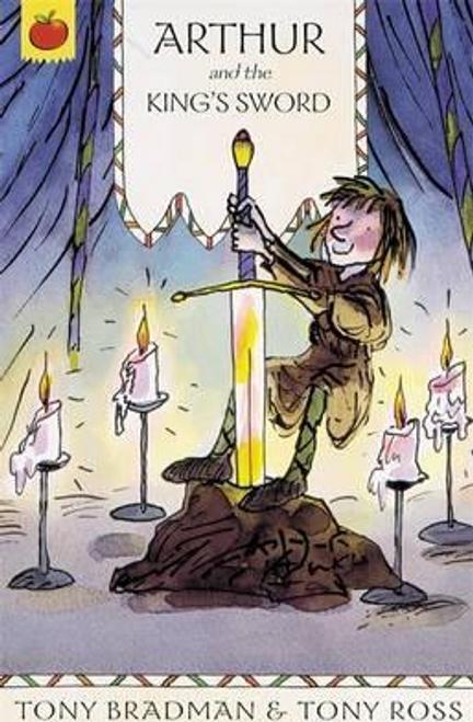 Bradman, Tony / Arthur And The King's Sword