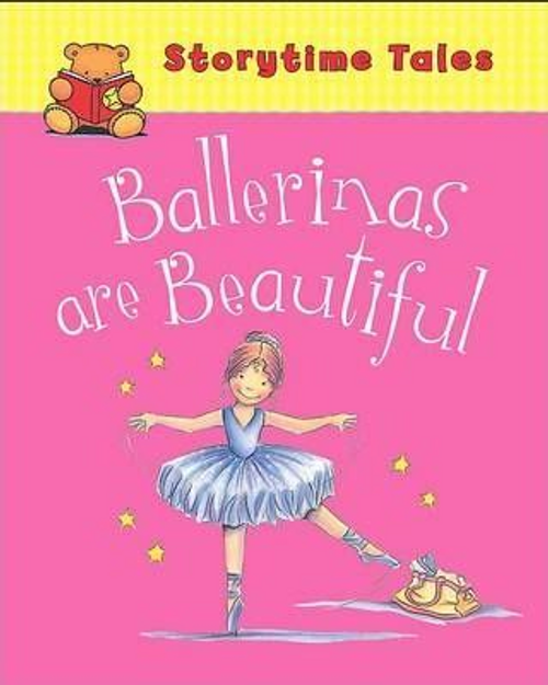 Smith, Kath / Ballerinas are Beautiful