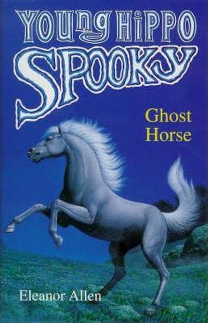 Allen, Eleanor / Ghost Horse