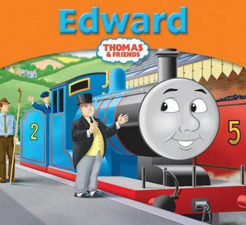Thomas and Friends: Edward