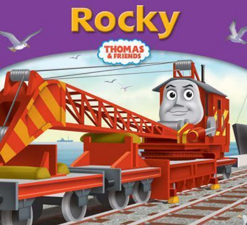 Thomas and Friends: Rocky