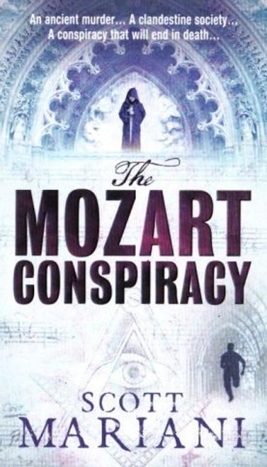 Mariani, Scott / The Mozart Conspiracy
