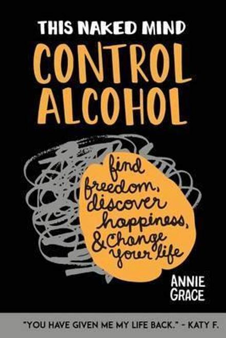 Grace, Annie / Control Alcohol (Large Paperback)