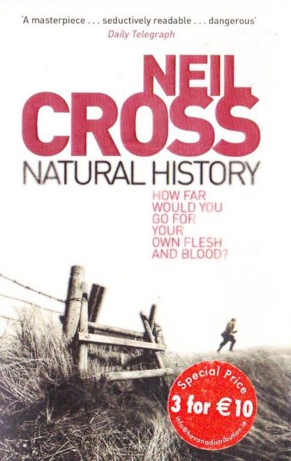 Cross, Neil / Natural History