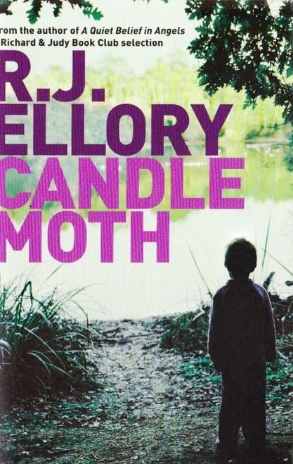 Ellory, R.J. / Candlemoth