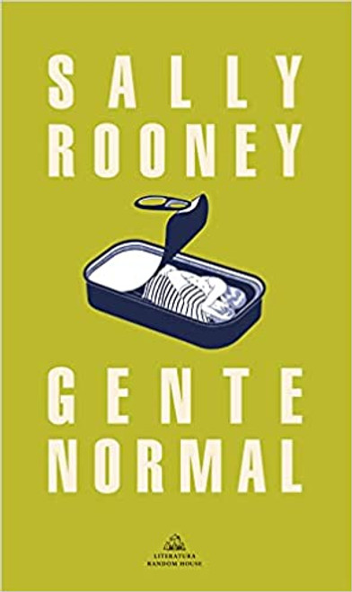 Rooney, Sally - Gente Normal - PB- Spanish Language Edition) - Translated by Inga  Pellisa