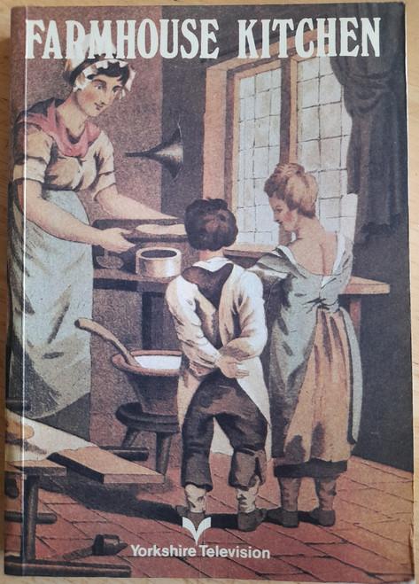 Heesom, Rosemary ( Editor) - Farmhouse Kitchen - Vintage PB - 1977