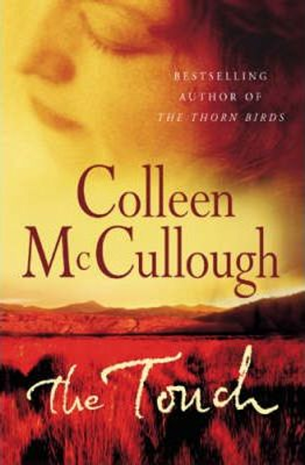 McCullough, Colleen / The Touch (Large Paperback)