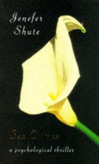 Shute, Jenefer / Sex Crimes (Large Paperback)