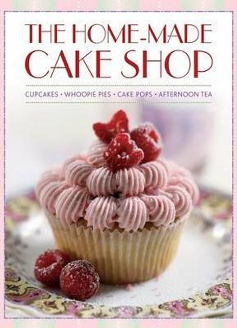 Home-made Cake Shop (4 Book Box Set)