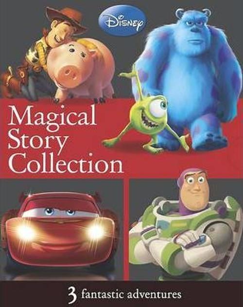 Disney Pixar Magical Story Collection (3 Book Box Set)