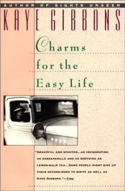 Gibbons, Kaye / Charms for Easy Lifet (Large Paperback)
