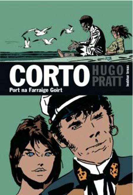 Pratt, Hugo / Corto (Large Paperback)