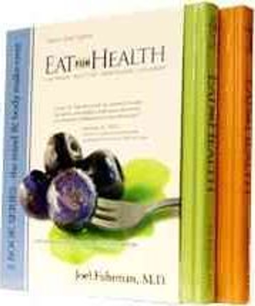 Eat for Health (2 Book Box Set)
