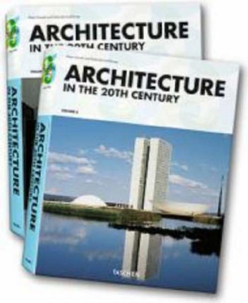 Architecture in the 20th Century (2 Book Box Set)