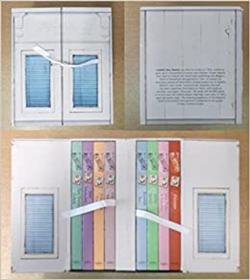 Mrs Beeton Collection (8 Book Box Set)