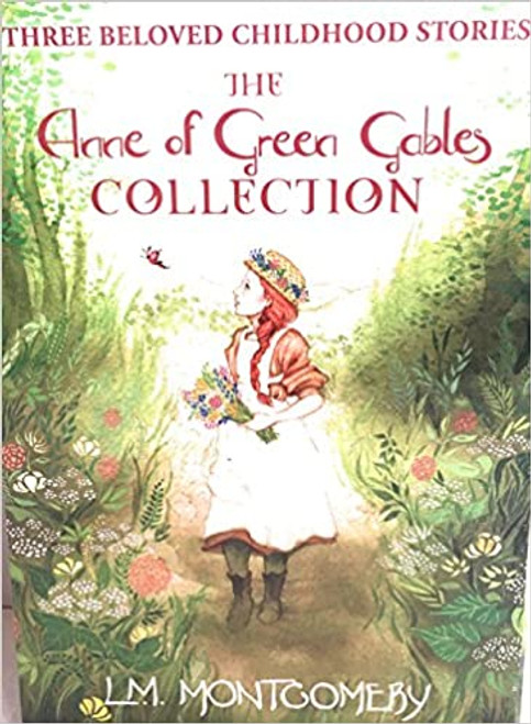 Anne of Green Gables Collection (3 Book Box Set)