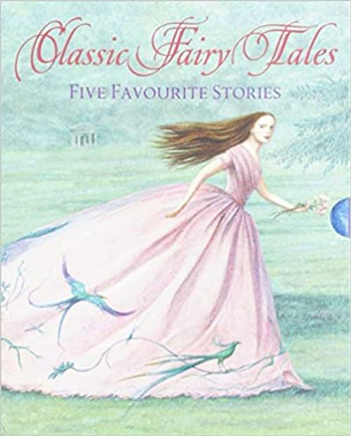 Classic Fairy Tales (5 Book Box Set)