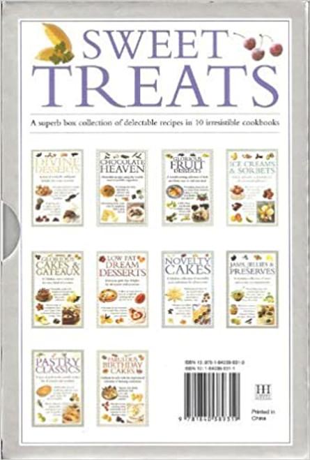 Sweet Treats (10 Book Box Set)