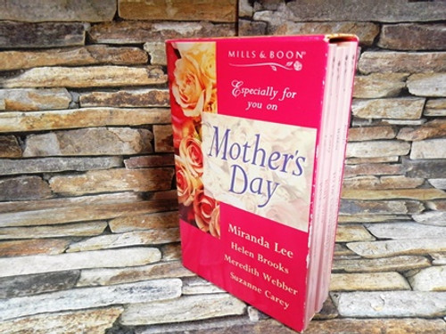 Mills and Boon Mothers Day (4 Book Box Set)