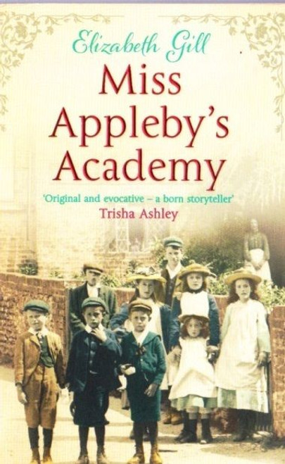 Gill, Elizabeth / Miss Appleby's Academy