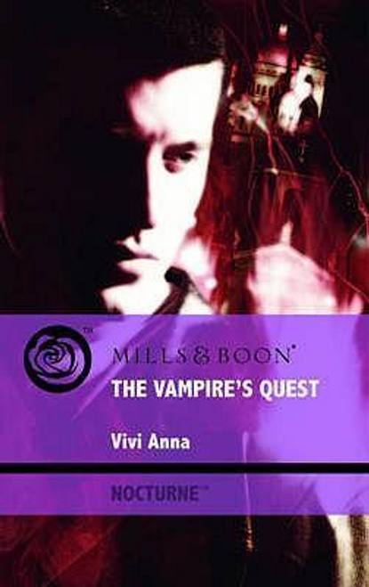 Mills & Boon / Nocturne / The Vampire's Quest