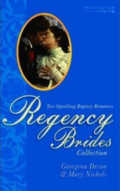 Mills & Boon / Regency / 2 in 1 / Regency Brides: No. 4
