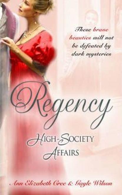 Mills & Boon / Regency / 2 in 1 / Regency High-Society Affairs : The Venetian's Mistress / the Gambler's Heart