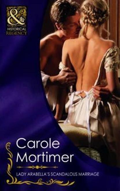 Mills & Boon / Regency / Lady Arabella's Scandalous Marriage