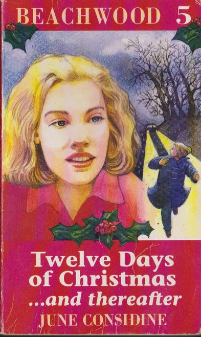 Considine, June / Twelve Days of Christmas... and Thereafter