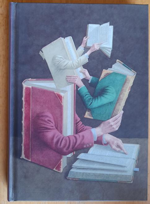 Reisz, Matthew ( Editor) - Folio Society - A Booklover's Companion - HB - 2006
