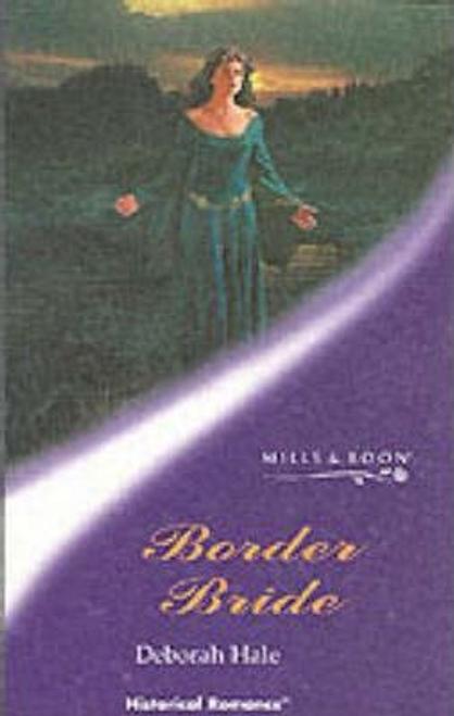 Mills & Boon / Historical / Border Bride