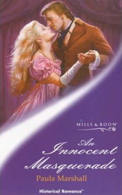 Mills & Boon / Historical / An Innocent Masquerade