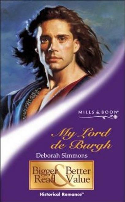 Mills & Boon / Historical / My Lord De Burgh
