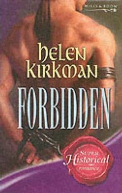 Mills & Boon / Historical / Forbidden