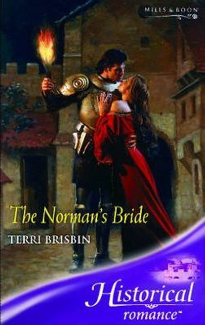 Mills & Boon / Historical / The Norman's Bride