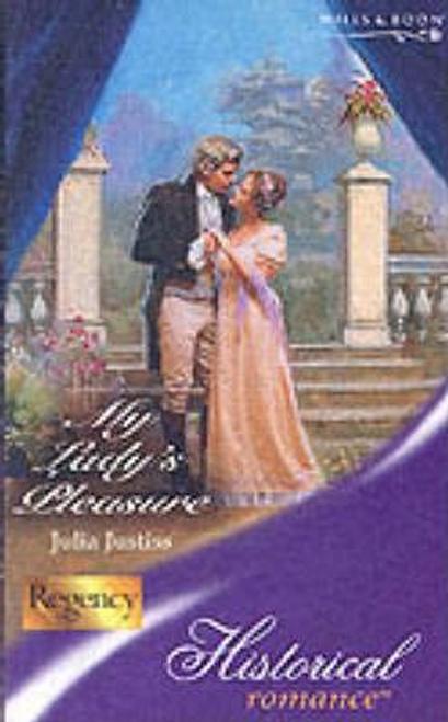Mills & Boon / Historical / My Lady's Pleasure