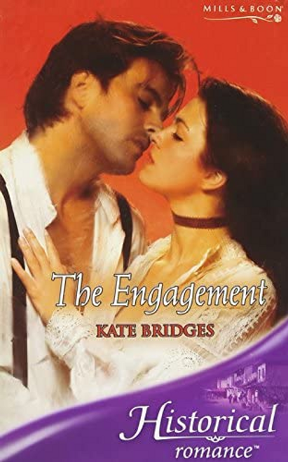 Mills & Boon / Historical / The Engagement