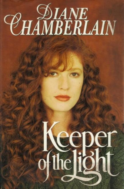 Chamberlain, Diane / Keeper of the Light