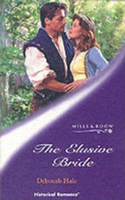 Mills & Boon / Historical / The Elusive Bride