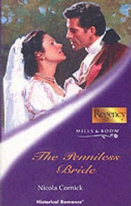 Mills & Boon / Historical / The Penniless Bride