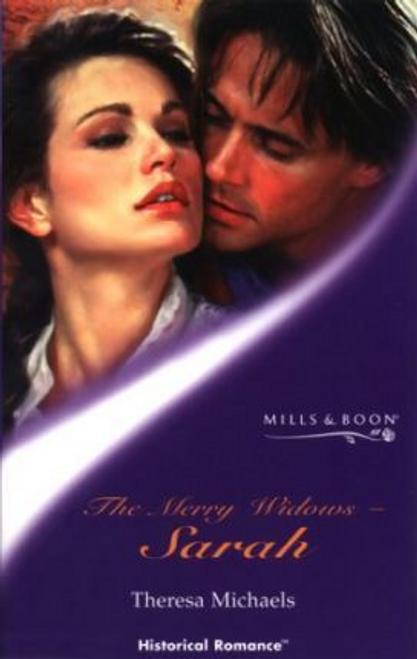 Mills & Boon / Historical / The Merry Widows : Sarah