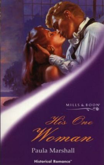 Mills & Boon / Historical / His One Woman