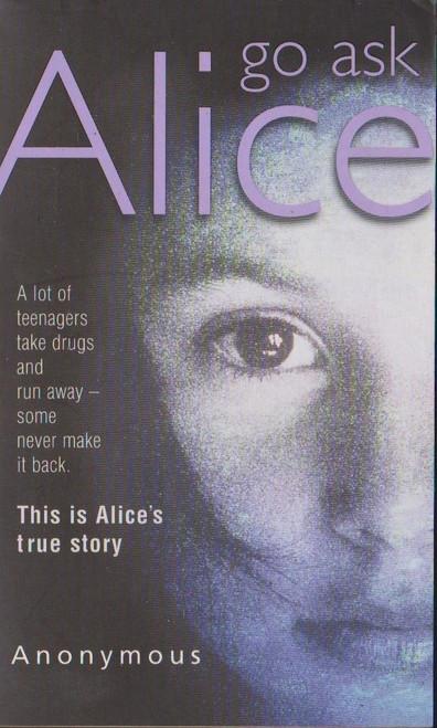 Anonymous / Go Ask Alice