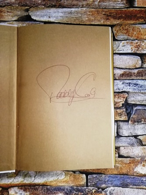 Paddy Coyle / King of the Swingers (Signed by the Author)